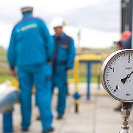 Oil, Gas & Petrochemical