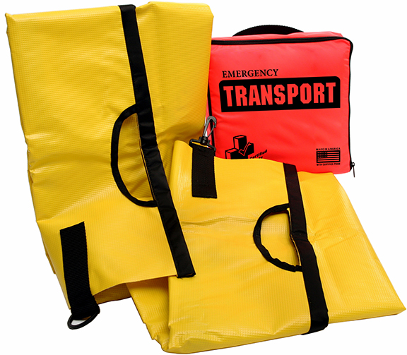 K604-058 - Emergency Transport Blanket