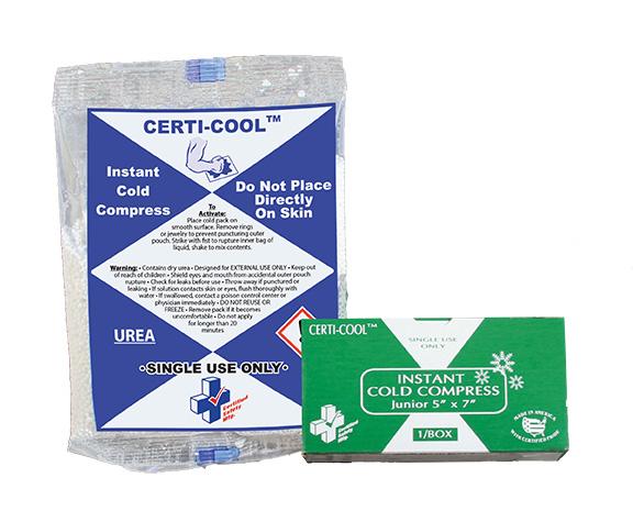 Certi-Cool & Certi-Heat