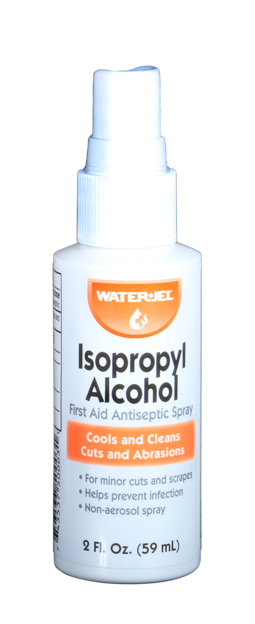 R221-036 --- Alcohol 70 percent - 2 oz - Spray