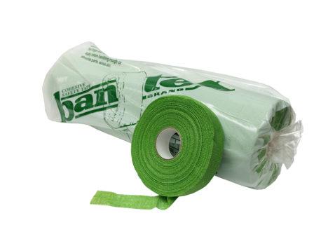 R230-007 – Cohesive Self Adhering Gauze – Green – 16 per