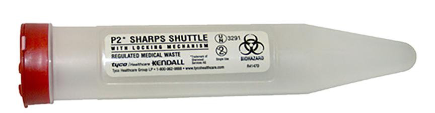 R506-281 --- Sharps Shuttle --- rg