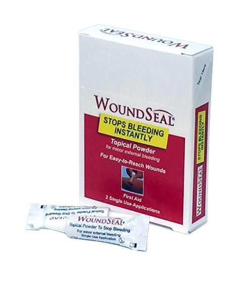 R510-012 — Wound Seal – Red Box – Web