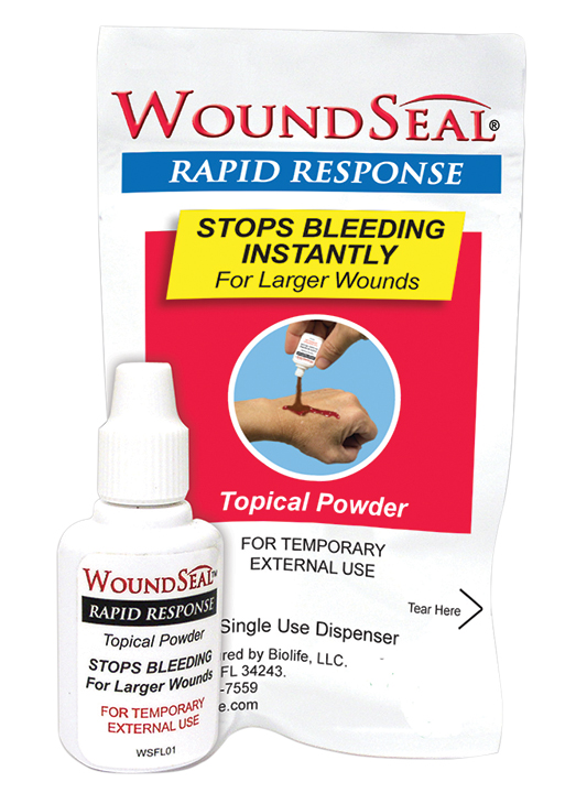 R510-013 --- WoundSeal - Squeeze Bottle - Web