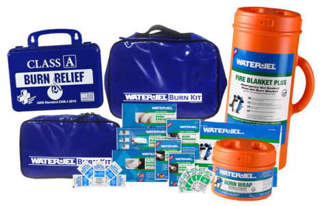 Water jel Products – Group Image