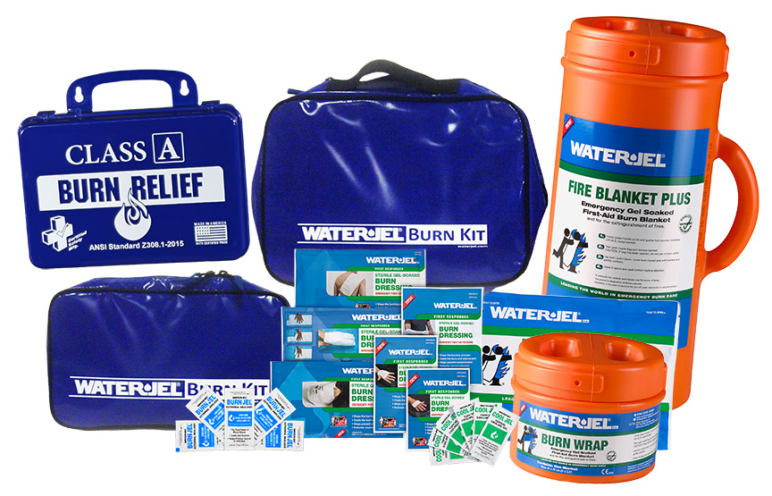 Water jel Products - Group Image