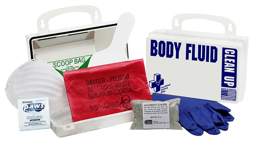 FK200-902 - 10PW - BFK - Body Fluid - CSM