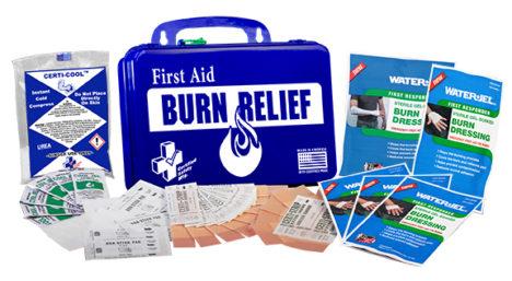 K612-161 — 18PN – Burn Relief – COB – web