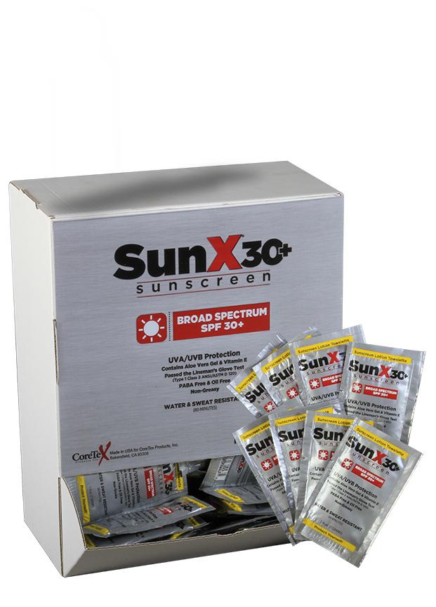 R513-010 - SunX 30+ - 50 per Dispenser Box - web