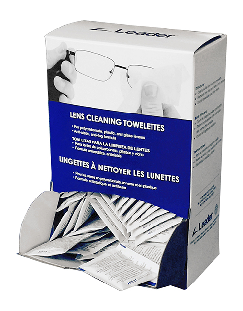 R508-001 --- Certi-Lens Towelettes- 5x6 - 120 packets-box - web