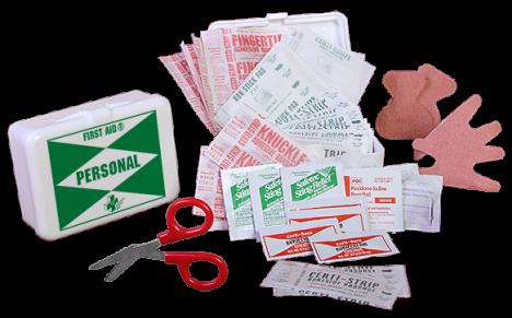 K206-035 – B-44 – Personal Kit – rg