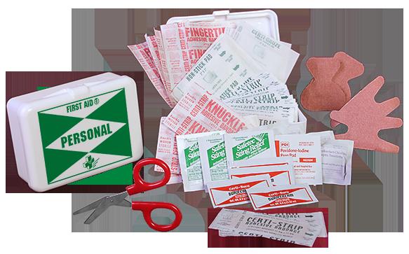 K206-035 - B-44 - Personal Kit - rg