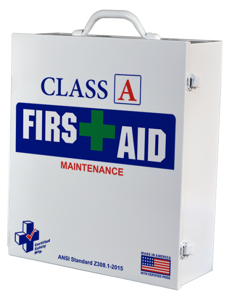 K618-006 – FAC-3 Class A Maintenance