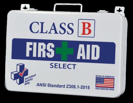 K618-018-027 – 36M-PW Class B Select rg