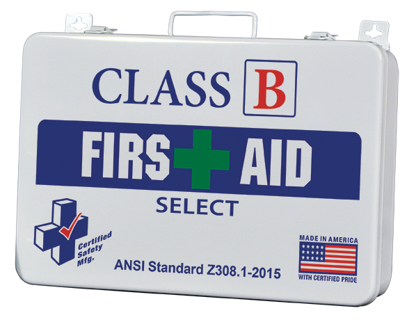 Class B Specialty Kits and Trauma Bags