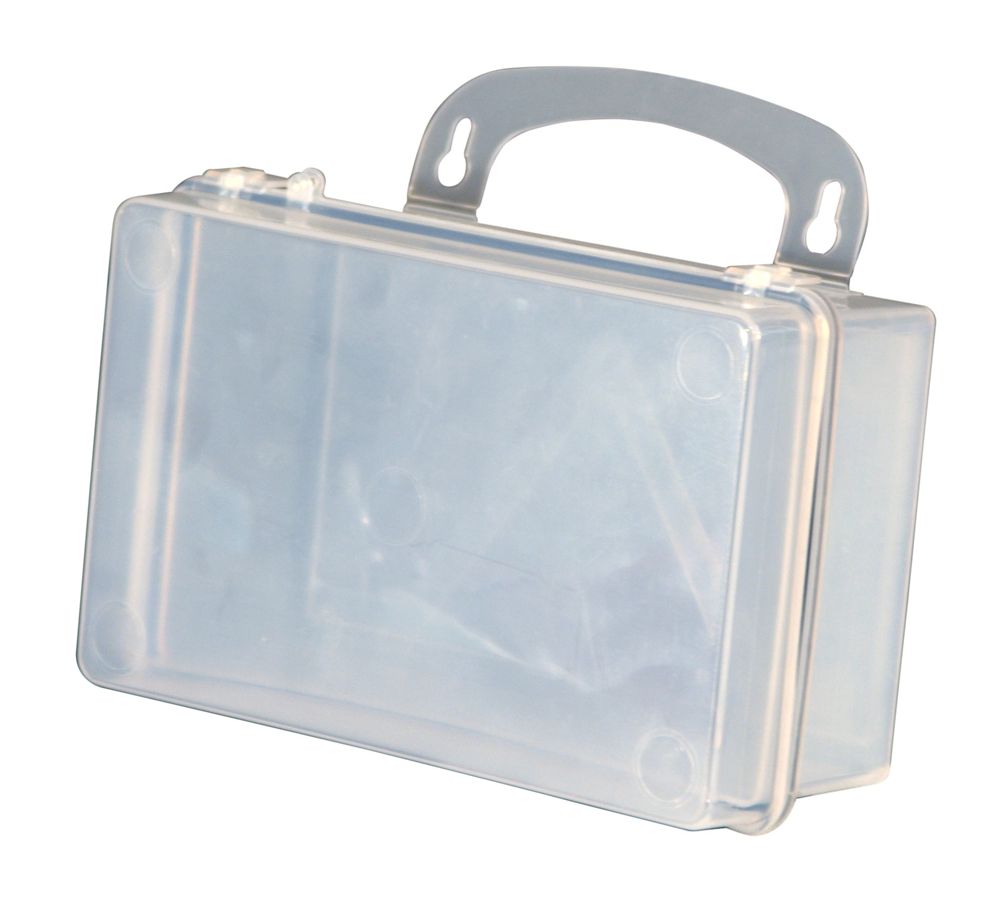 R209-005 --- 10PC - Empty - Poly Clear - web