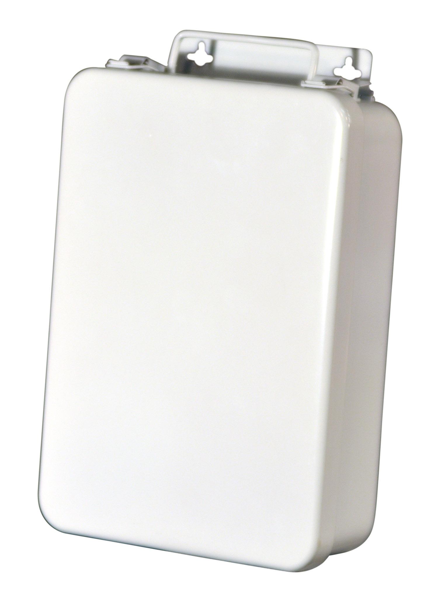 R209-025 --- 16M - Empty - Metal White - web