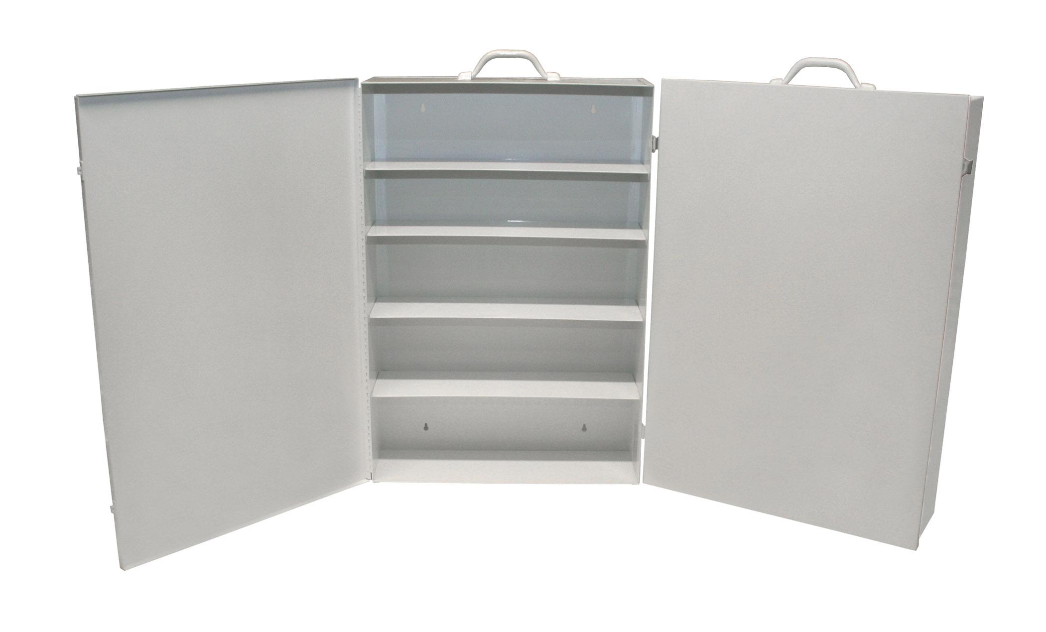 R209-082 --- FAC-5 - FAIC empty cabinet - web